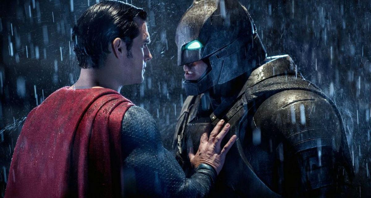 A Proposito di Batman v Superman – La Recensione