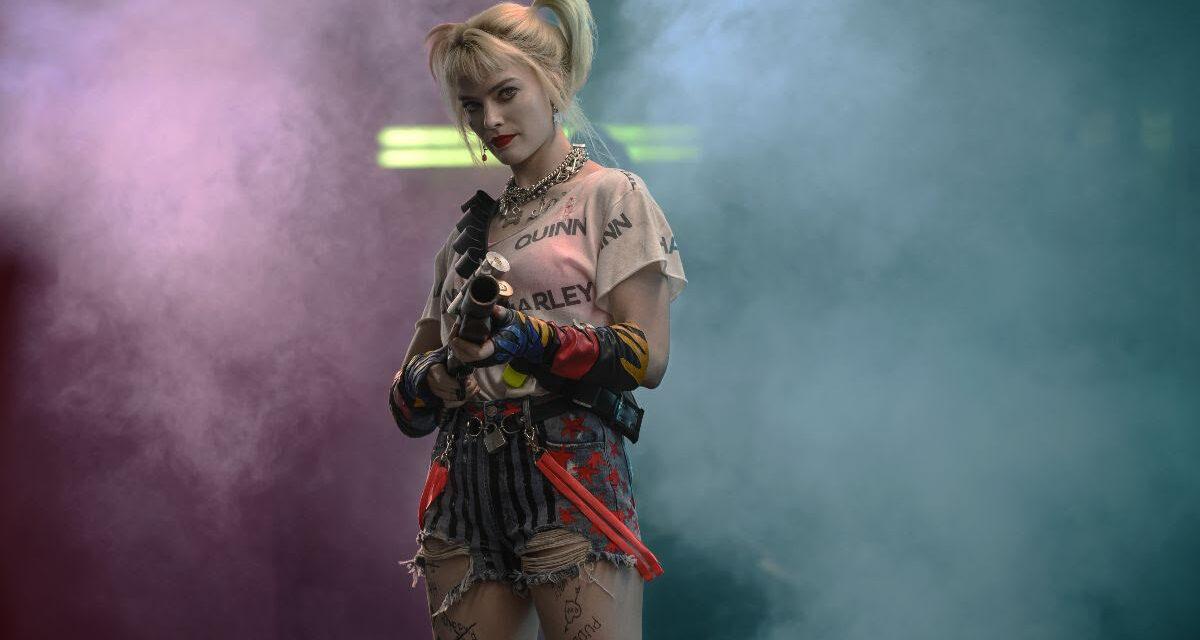 Birds of Prey (e la fantasmagorica rinascita di Harley Quinn) – in arrivo su Infinity Premiere