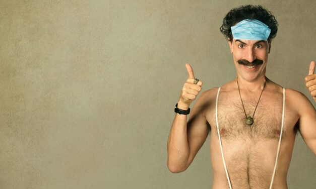 Borat Subsequent Moviefilm – il trailer ufficiale