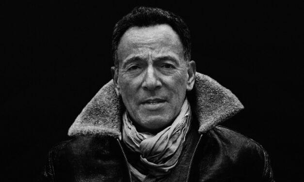 Bruce Springsteen's Letter to You – il trailer del documentario