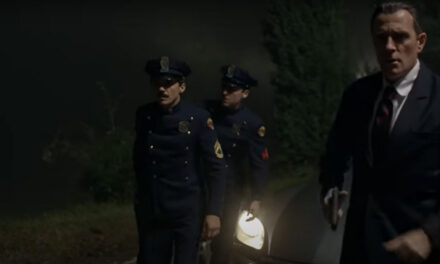 Diabolik – il Teaser Trailer Ufficiale