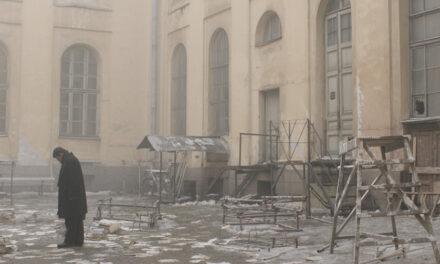 Dovlatov, I libri invisibili – al cinema dal 5 novembre