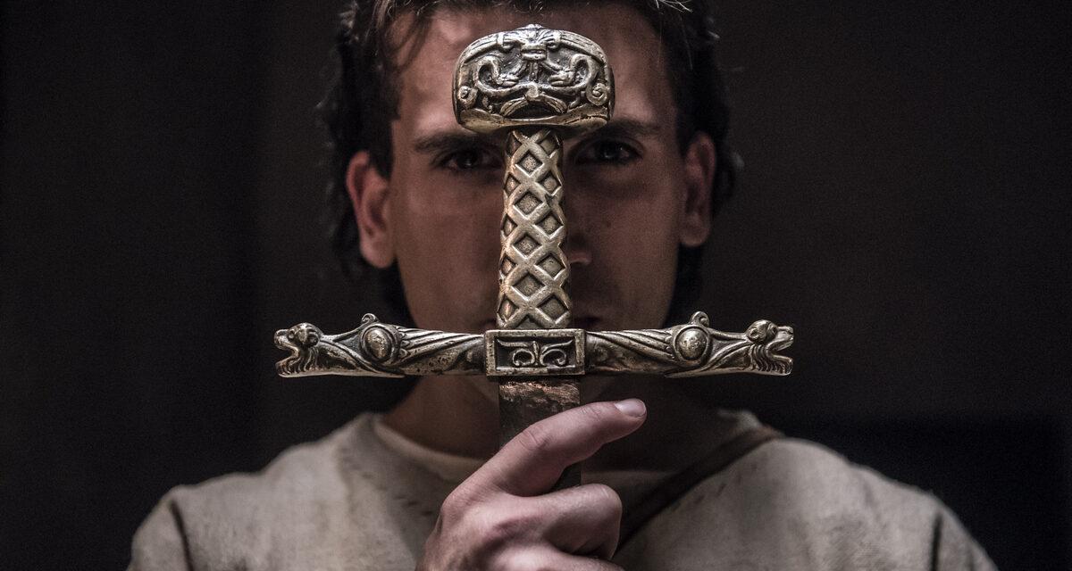 El Cid – il trailer italiano e la data della serie Amazon