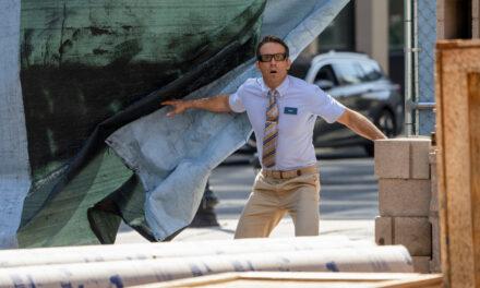 Free Guy, Eroe per Gioco – il trailer italiano
