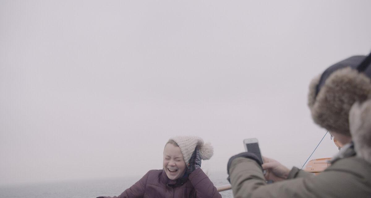I Am Greta – Il Trailer italiano del documentario in uscita On Demand