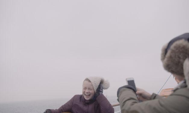 I Am Greta – Evento Speciale al cinema: il trailer