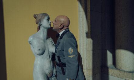 Il Cattivo Poeta – il trailer del film