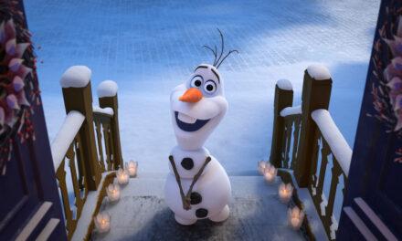 Disney+ – Gli arrivi di novembre