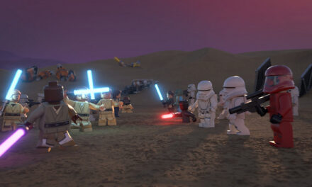 LEGO Star Wars, Christmas Special – il trailer italiano del nuovo speciale Disney+