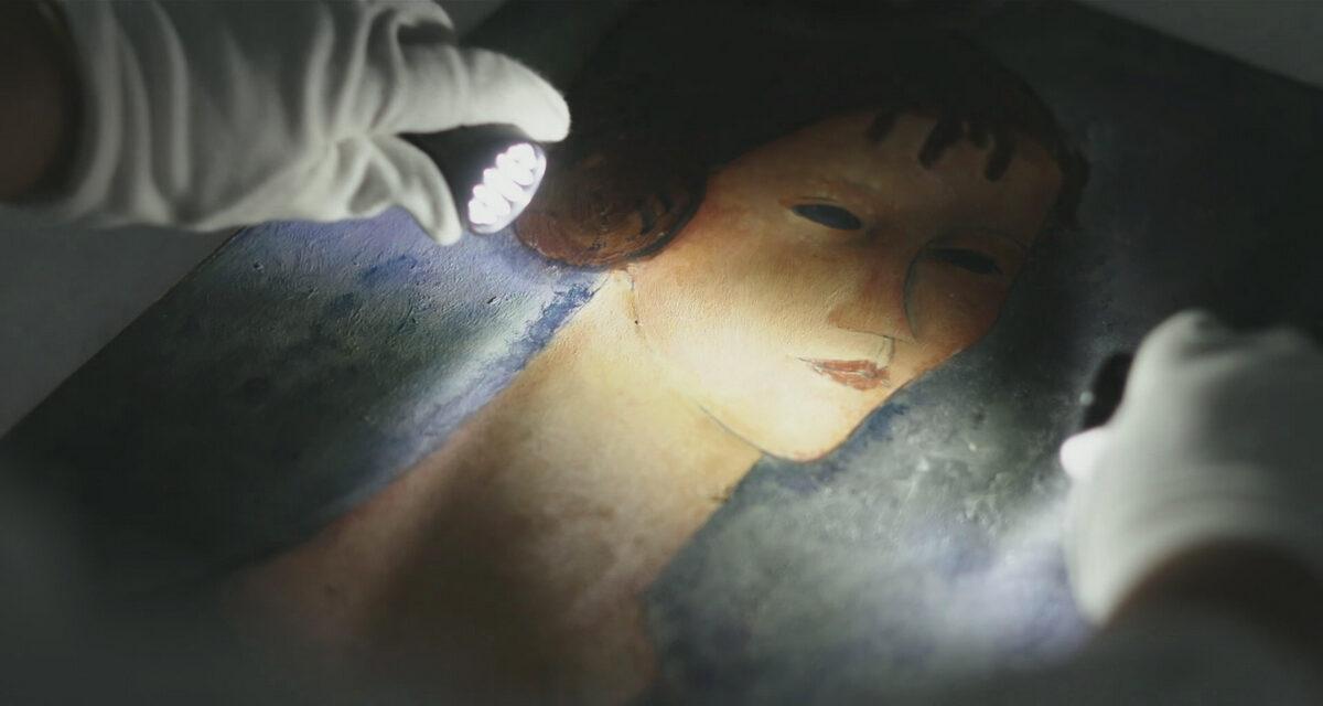 Maledetto Modigliani – il trailer dell'Evento Speciale