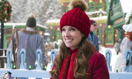 Noelle – Il trailer italiano della commedia natalizia