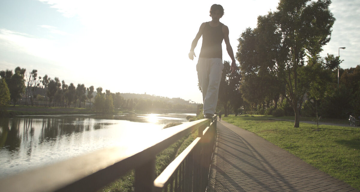 One More Jump  – il trailer italiano della documentario