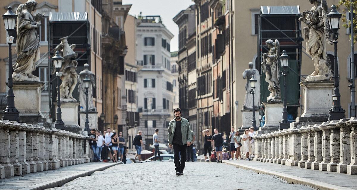 Power of Rome – Sky annuncia il film Evento