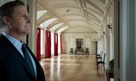 Sfida al Presidente – il trailer della miniserie, da oggi su Sky