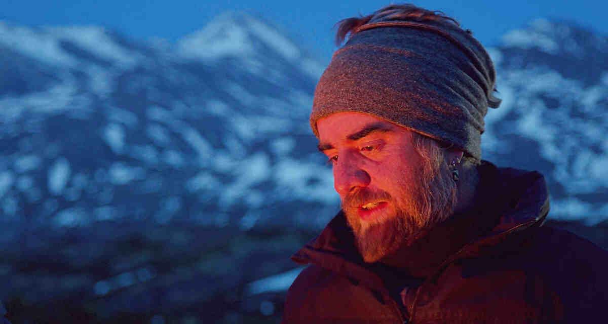 Paolo Cognetti: Sogni di Grande Nord – Il Trailer del documentario evento