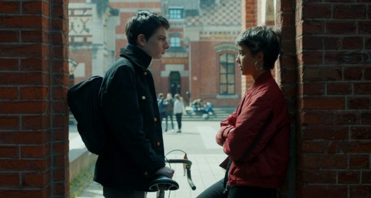 Stalk – in arrivo su RaiPlay il Teen Drama francese