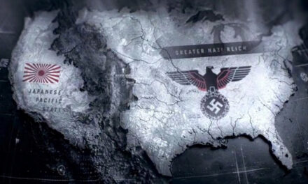 A proposito di The Man in the High Castle – Pilot 1×01