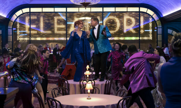 The Prom – il trailer italiano del film