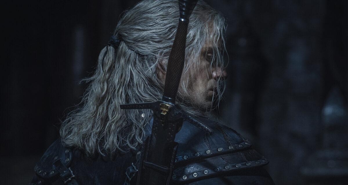 The Witcher 2 – le prime immagini della Seconda stagione