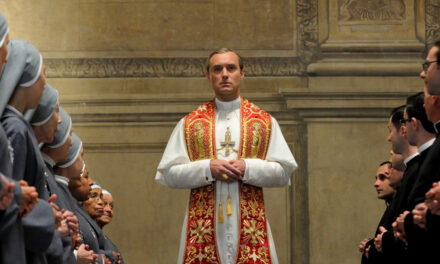 A proposito di The Young Pope 1×01 e 1×02 – la Recensione