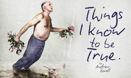 Things I Know to be True – la nuova serie Amazon con Nicole Kidman