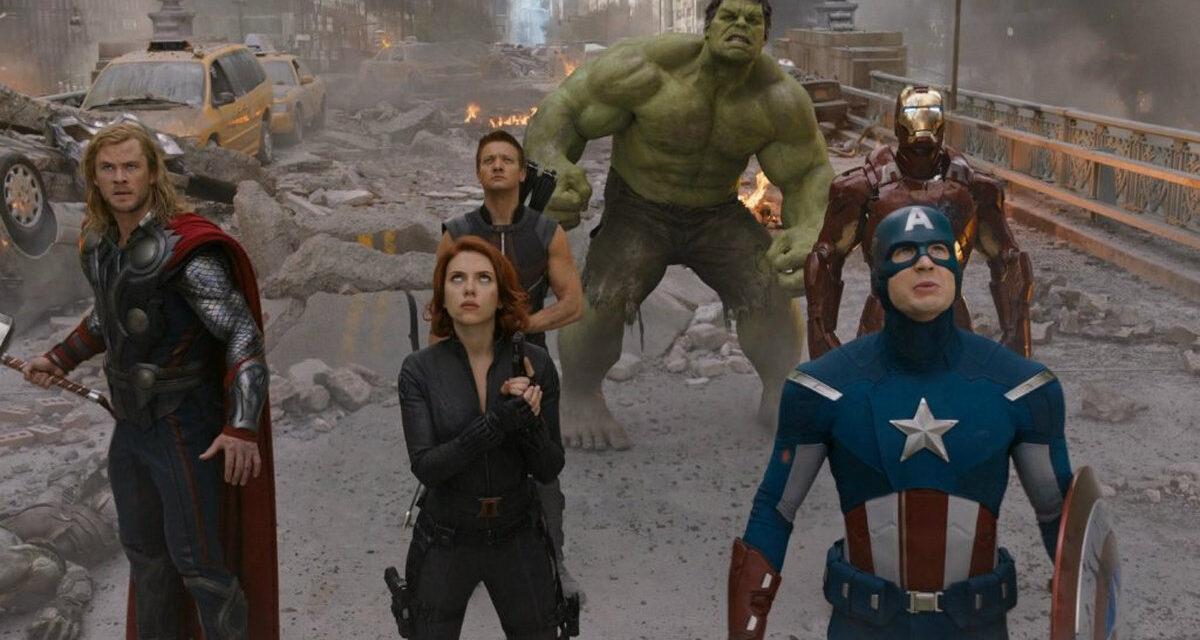 A Proposito di Avengers Age of Ultron – La Recensione Umorale