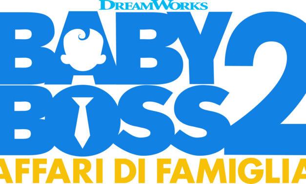 Baby Boss 2, Affari di Famiglia – il trailer italiano