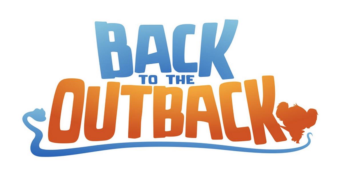 Back to the Outback – la nuova avventura d'animazione arriverà su Netflix