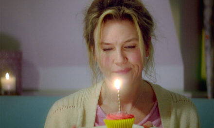 A Proposito di Bridget Jones's Baby – La Recensione
