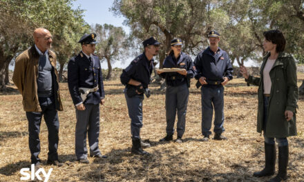 Cops, una Banda di Poliziotti – Il Trailer italiano del nuovo film Sky Original