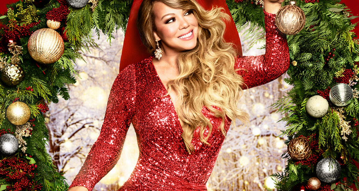 Mariah Carey's Magical Christmas Special – il trailer dello speciale