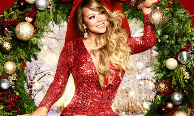Mariah Carey's Magical Christmas Special – il trailer dello speciale