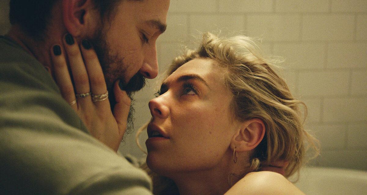 Pieces of a Woman – Il trailer italiano del film, da dicembre su Netflix
