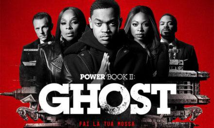 Power Book II: Ghost – il trailer ufficiale della serie