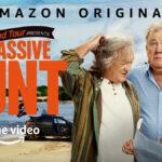 The Grand Tour Presents: A Massive Hunt – Il trailer della serie