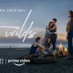 The Wilds – Il trailer della serie Young Adult