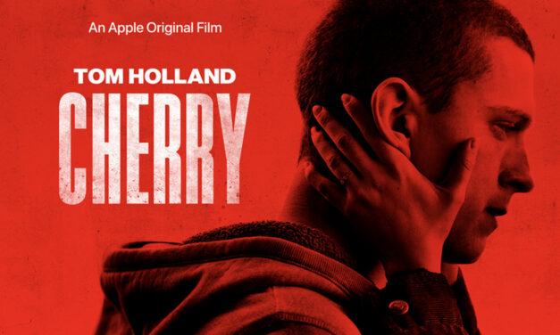 Cherry – il trailer del film originale Apple