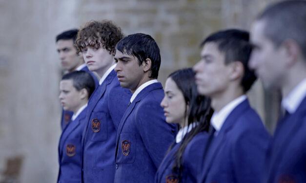 El Internado: Las Cumbres (The Boarding School) – il trailer della serie Amazon