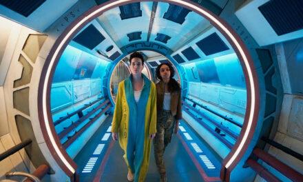 Intergalactic – Il trailer della serie Sky