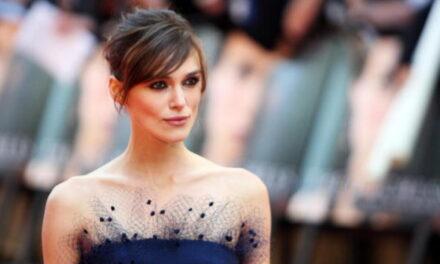 """Keira Knightley confessa: """"Nuda solo per parlare di maternità e accettazione"""""""