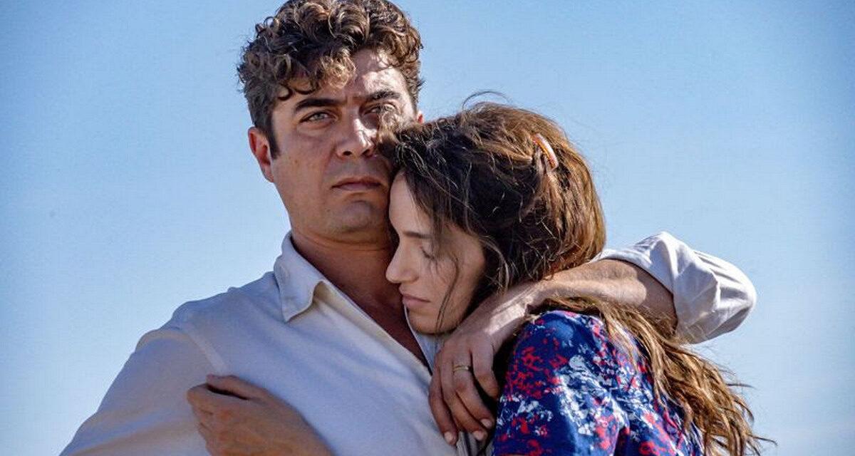 L'Ultimo Paradiso – il trailer del film Netflix con Riccardo Scamarcio