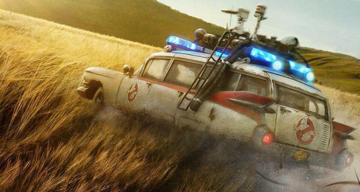 Ghostbusters: Legacy – Ivan Reitman approva il film del figlio Jason