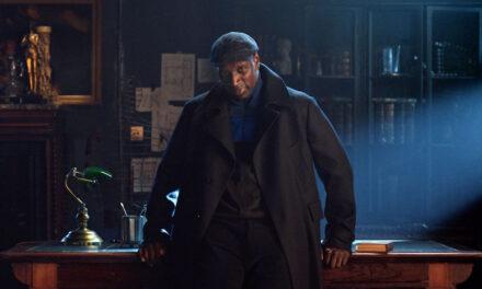 A Proposito di Lupin – La Recensione Umorale