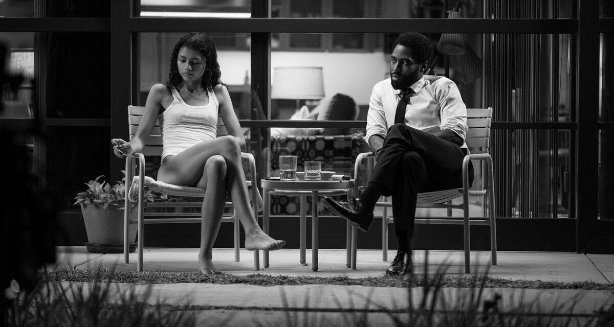 Malcolm e Marie – il trailer italiano della serie Netflix