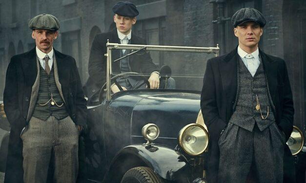 Peaky Blinders – La serie terminerà con la stagione 6 e un film