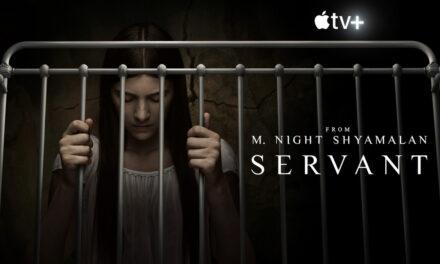 Servant- La premiere della seconda stagione