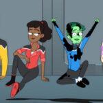 Star Trek LOWER DECKS – il teaser trailer della seconda stagione