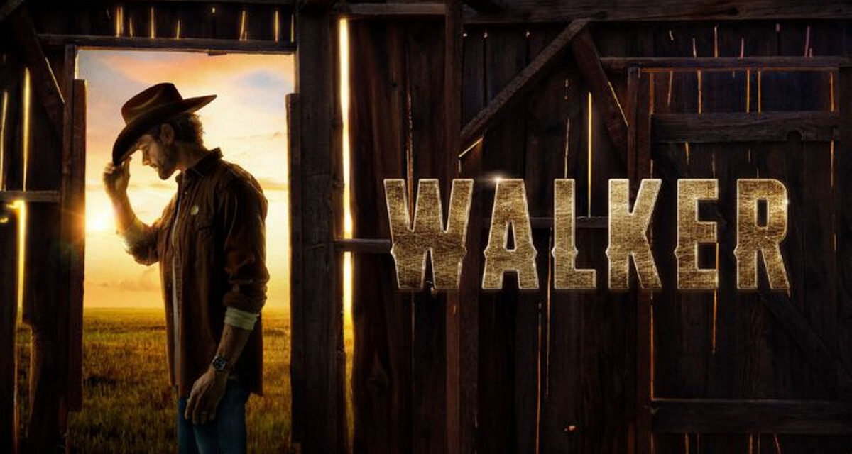 Walker – Miglior esordio di una serie CW