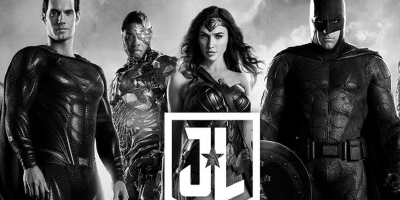 JUSTICE LEAGUE Snyder Cut: il trailer definitivo italiano