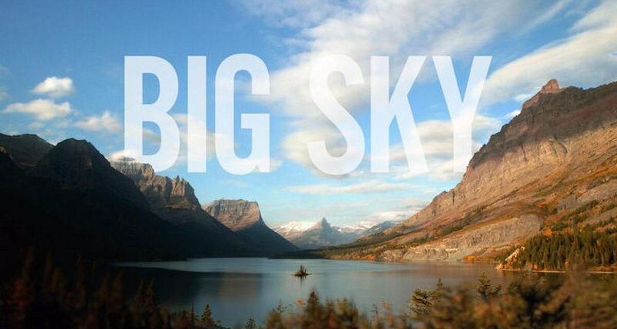 Big Sky – il trailer italiano del thriller poliziesco star Disney+